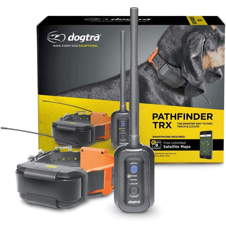 Pathfinder GPS Tracking System