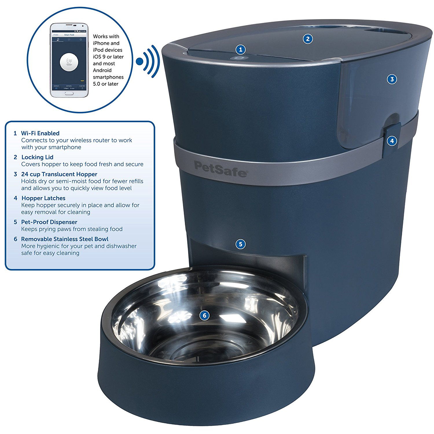 read pets automatic pet arf review feeders feeder must