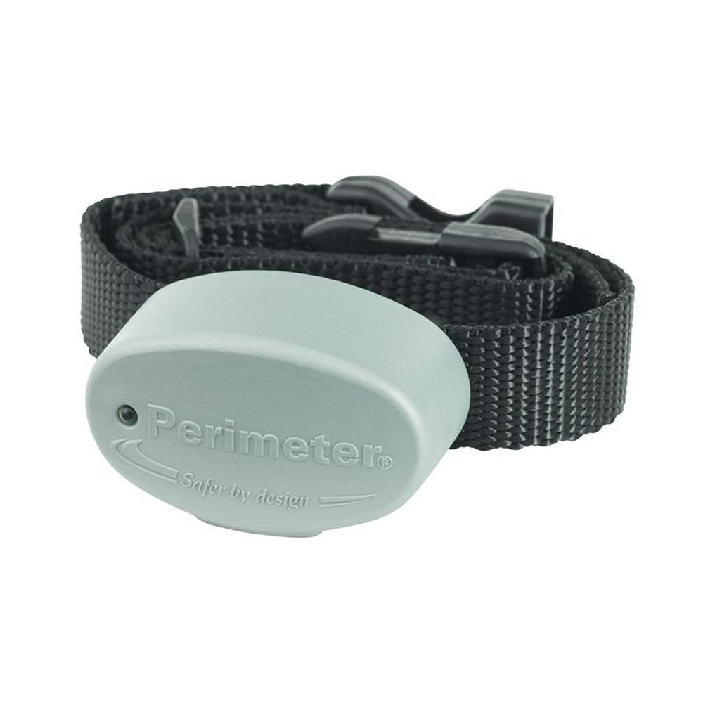 This Perimeter Technologies Invisible Fence R21 Replacement Collar 10k