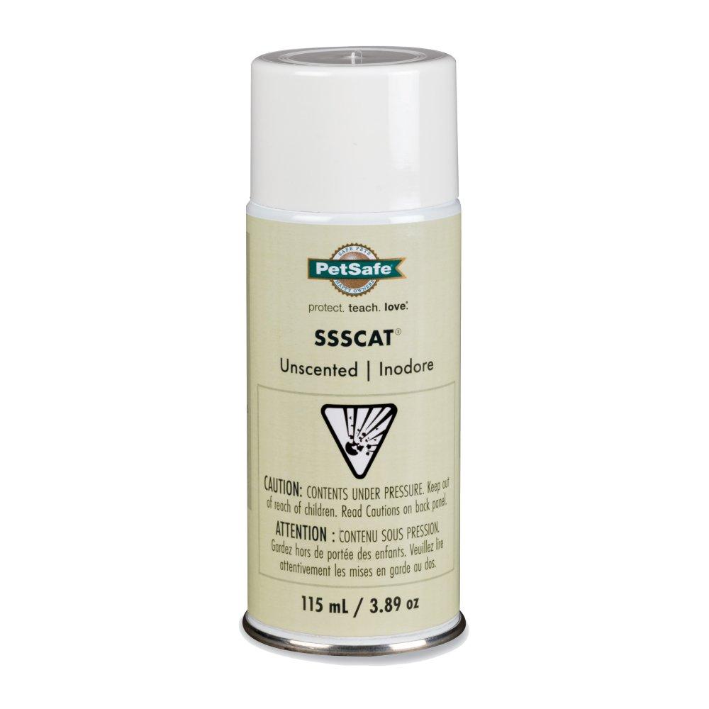Petsafe Ssscat Spray Deterrent Replacement Can