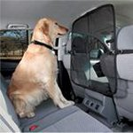 Pet Car Barriers