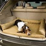 SUV Cargo Liners