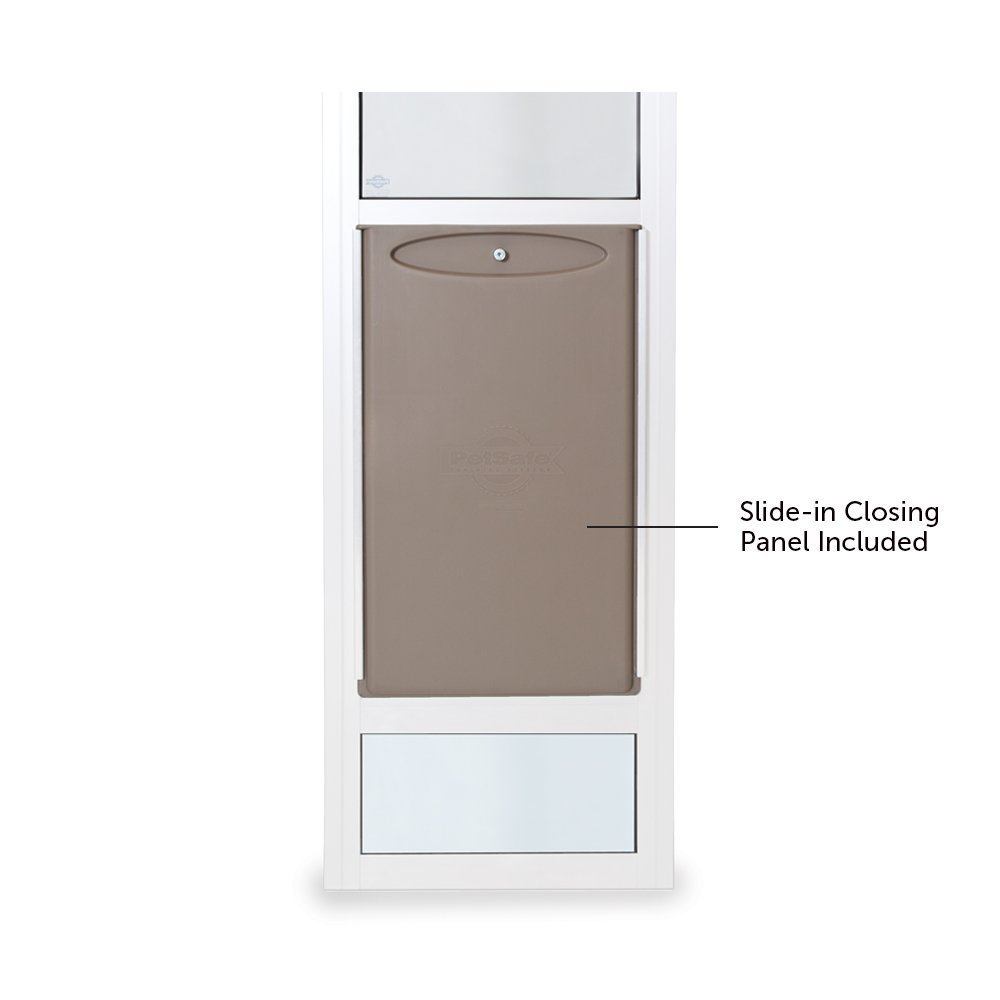 Petsafe freedom patio panel pet door for 81 doors free shipping quick view planetlyrics Image collections