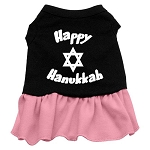 Happy Hanukkah Dress