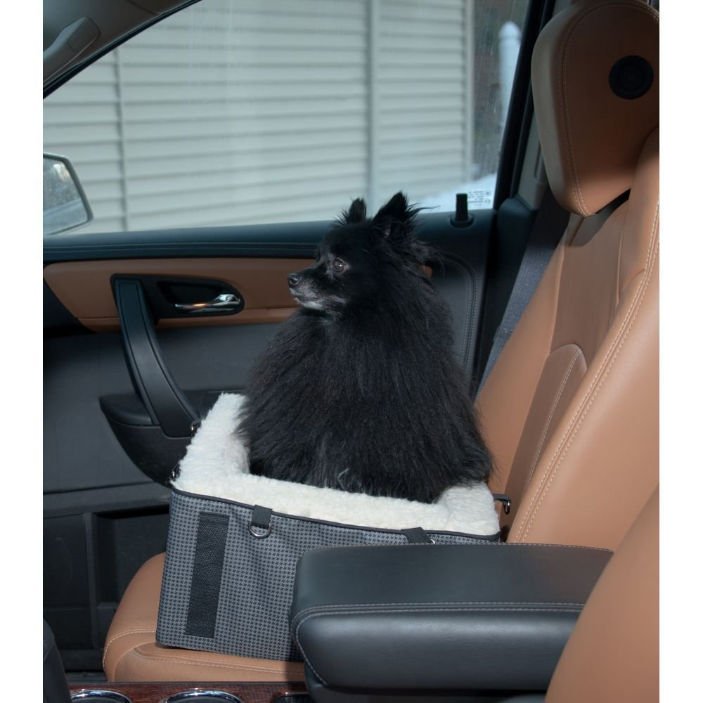 pet gear designer pet booster seat. Black Bedroom Furniture Sets. Home Design Ideas