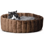 Large Kitty Cup Bed