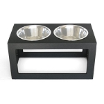Porchside Outdoor Double Pet Diner