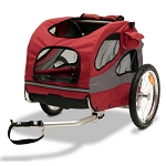 HoundAbout Medium Bicycle Trailer