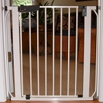 Auto Lock Pressure Pet Gate