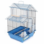 House Style Bird Cage