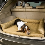Snoozer SUV Cargo Liner and Bed
