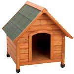 Premium Plus A Frame Dog House