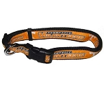 Tennessee Vols Dog Collars