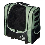 I-GO2 Escort Pet Carrier in Sage
