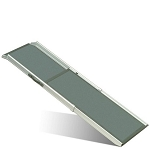 Solvit Deluxe Telescoping Dog Ramp