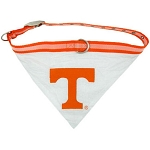 Tennessee Vols Dog Bandana