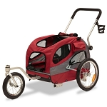 HoundAbout Medium Pet Stroller
