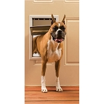 PetSafe Freedom Pet Door - Large