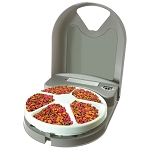 Petsafe 5-Meal Timed Pet Feeder