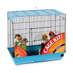 Medium Flight Cage Kit