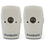 PetSafe Indoor Ultrasonic Bark Control - 2 Pack