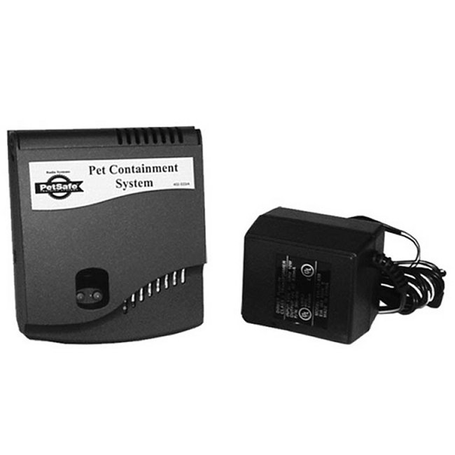 Petsafe In Ground Fence Replacement Transmitter Rf 1010