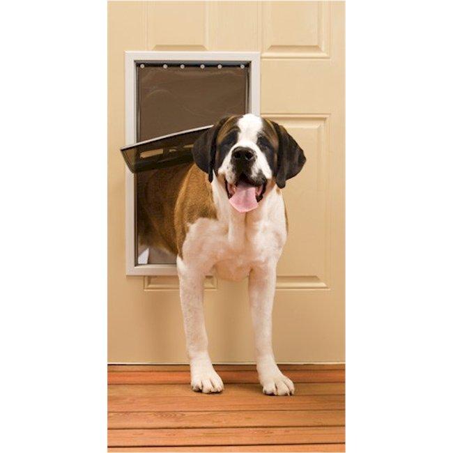 Extra Large Petsafe Freedom Dog Door Ppa00 10862