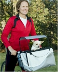 Tagalong Pet Bicycle Basket