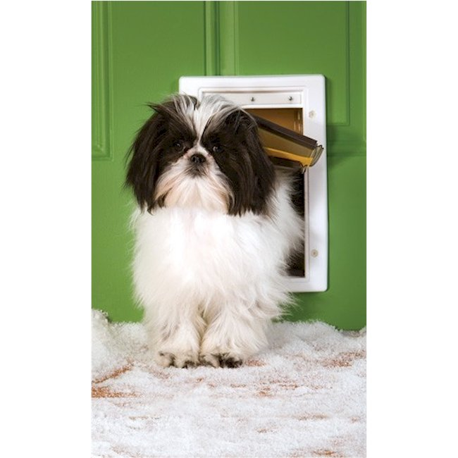Petsafe Small Extreme Weather Pet Door Ppa00 10984