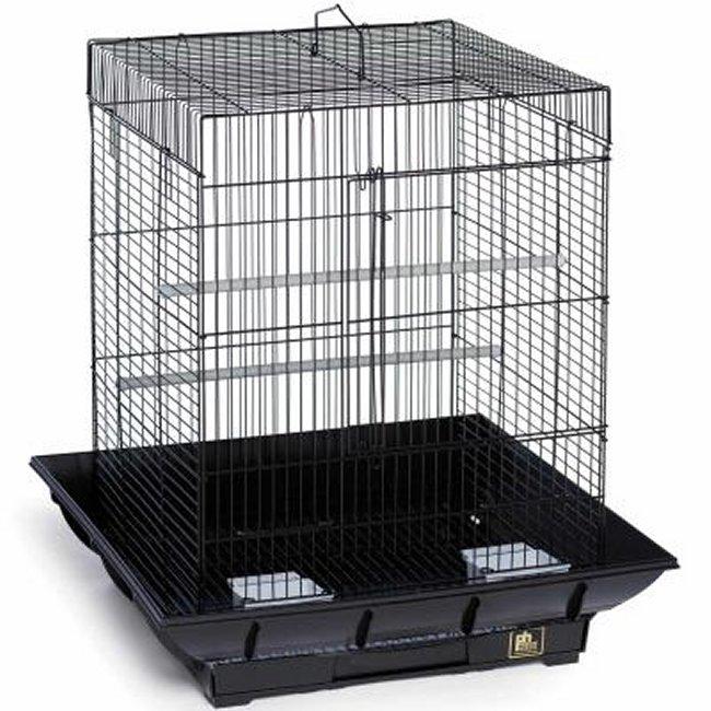 Prevue Hendryx Clean Life Small Flight Bird Cage Pp 850