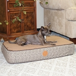 Small Superior Orthopedic Pet Bed