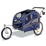 HoundAbout Large Pet Stroller