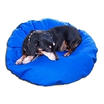 Large Round Pillow Pet Bed