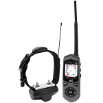 Border Patrol GPS Dog Fence and Remote Trainer