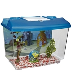 SpongeBob Bikini Bottom Aquarium