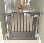 Royal Weave Hallway Pet Gate
