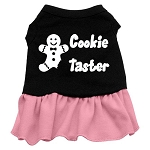 Cookie Taster Dress