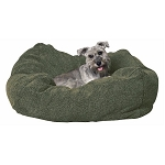 Small Cuddle Cube Pet Bed