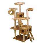 73 Inch Casita Cat Tree