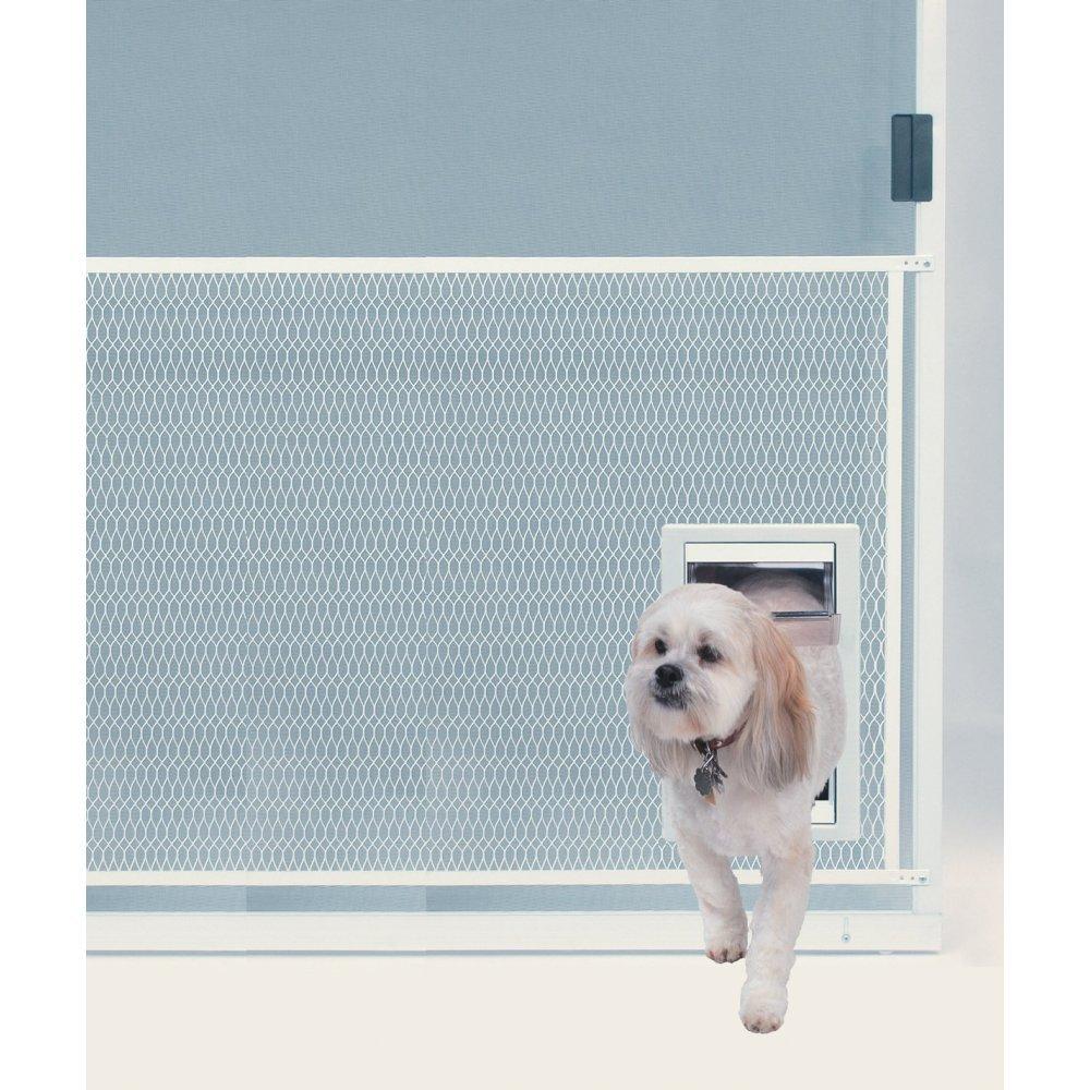 Ideal Pet Screen Guard Pet Door