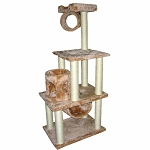 62 Inch Casita Cat Tree