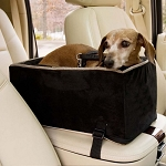 Large Snoozer Luxury Console Pet Booster Seat