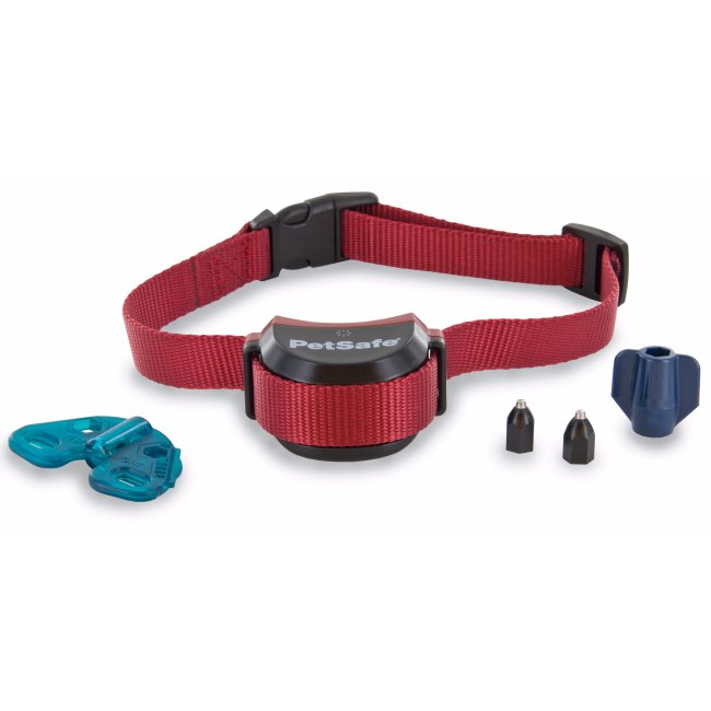 Small Dog Wireless Fence Collar