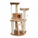 48 Inch Casita Cat Tree