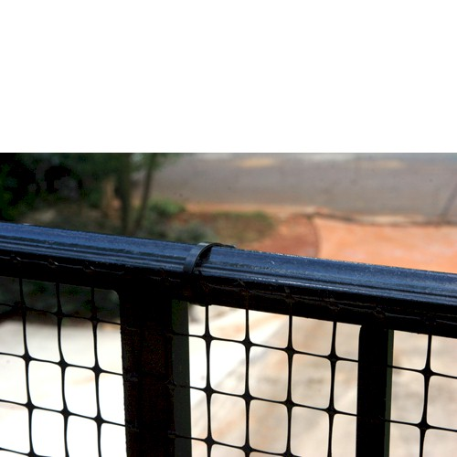 Deck Shield Safety Netting Ds15 Cardinal Safety Gates