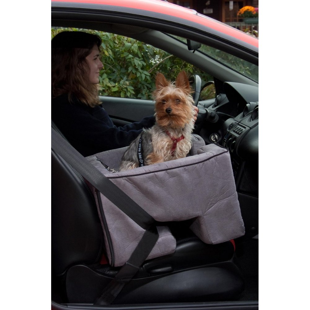 Pet Gear Large Dog Booster Car Seat Radiofence Com