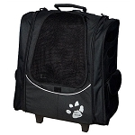 I-GO2 Escort Pet Carrier in Black
