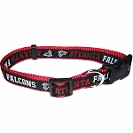Atlanta Falcons NFL Dog Collars