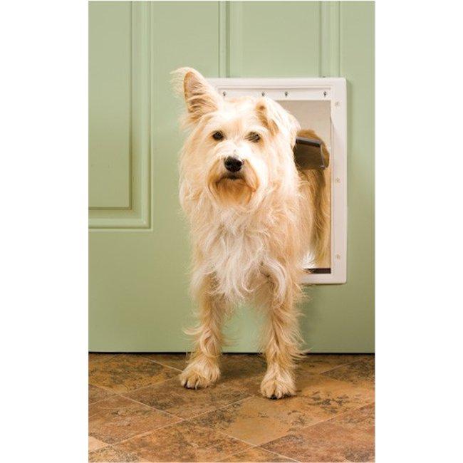 Petsafe Medium Plastic Pet Door Ppa00 10959