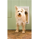 PetSafe Plastic Dog Door - Medium